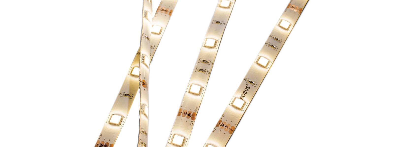 Display & LED Flexi-Strips