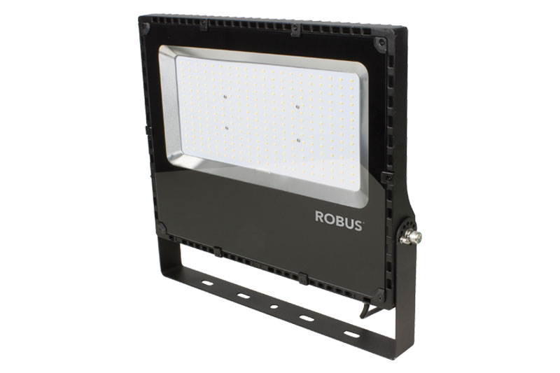 ROBUS Lighting for Industry