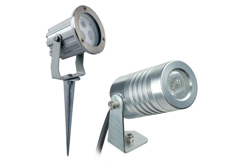 ROBUS Lighting for Residential