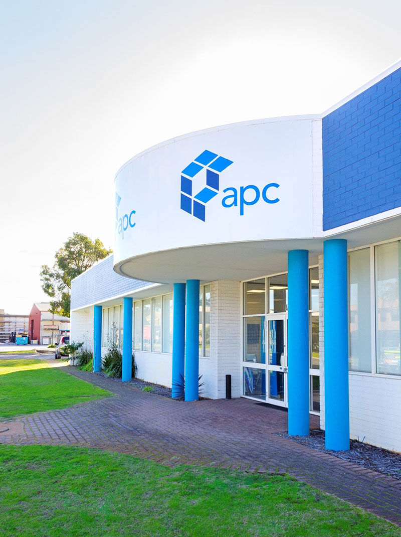 APC Group | ROBUS