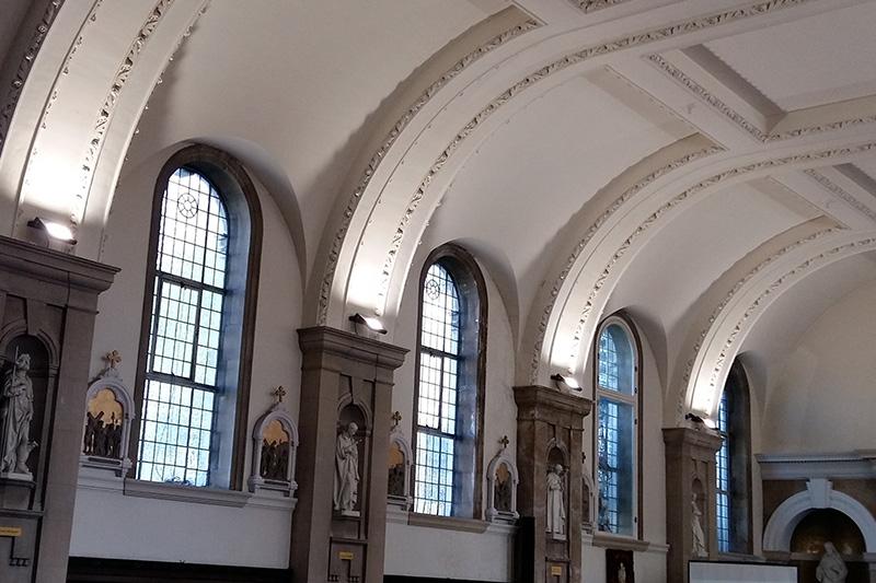 St. Joseph's Chapel, UK