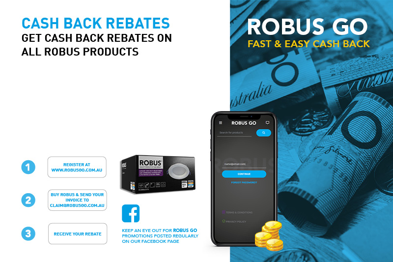 ROBUS Go – the newest tool in the box!