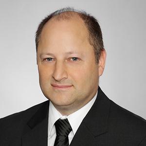David Friedman, LED Group