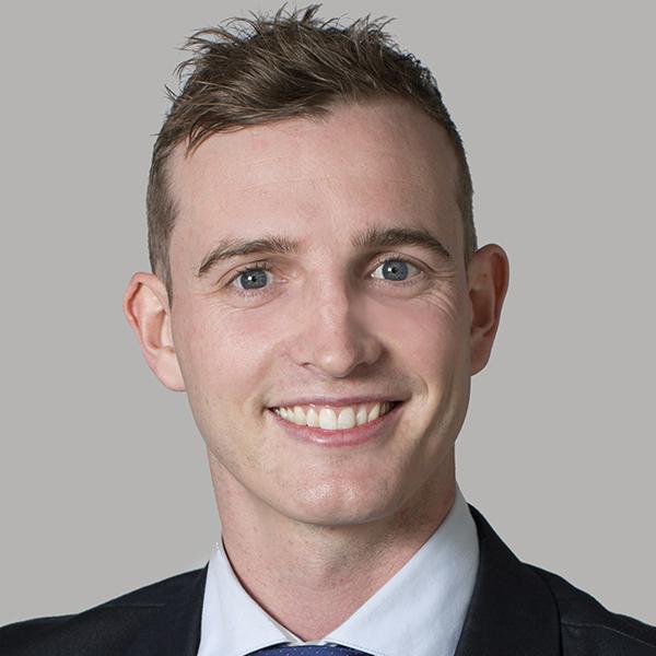 Gavin Flannery, LED Group