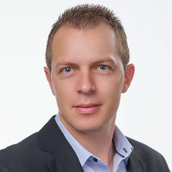 Kyle Van Der Heever, LED Group