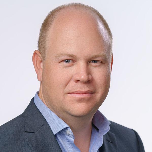 Ryan Muir, LED Group