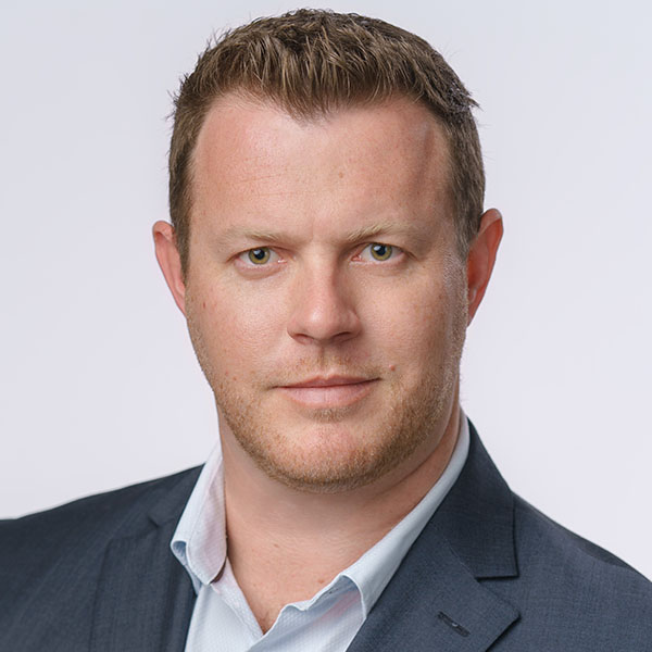 Steven Johnston, LED Group
