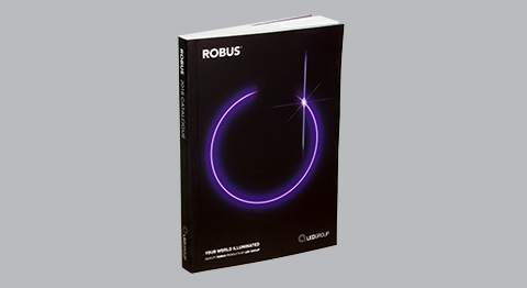 ROBUS 2018 Catalogue - Australia