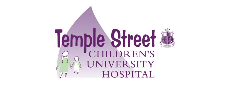 Charities Sponsored by LED Group ROBUS - Temple Street Foundation
