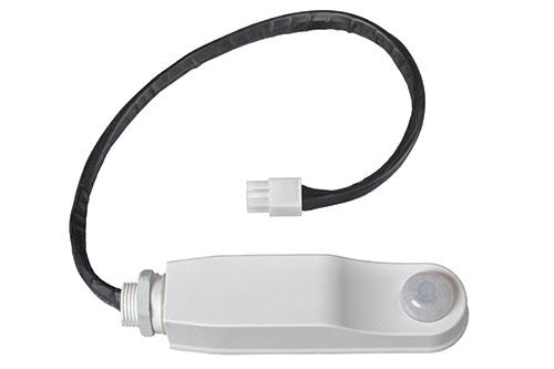PIR sensor for linear fittings | ROBUS