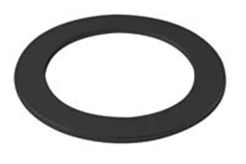 Circular trim Black | ROBUS