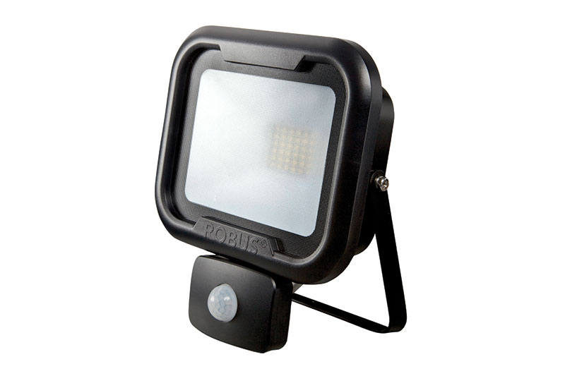 REMY LED Flood Light | ROBUS