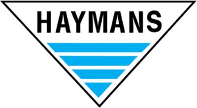 Haymans Electrical | ROBUS