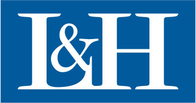 Lawrence & Hanson logo | ROBUS